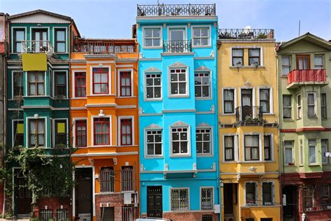 colorful buildings the world s most colorful cities curbed