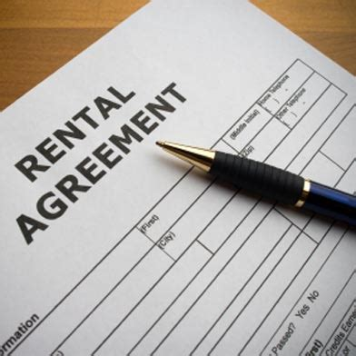 tenant troubles can i refuse to sign a lease