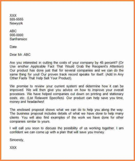 business letter writing topics 4 ideas for business project