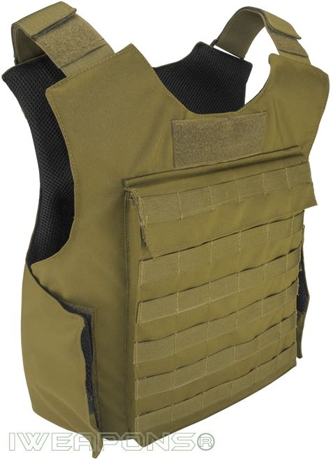 armor corr bullet proof vest iiia iiia vest 26999 iweapons 174 molle external bulletproof vest iiia 3a with