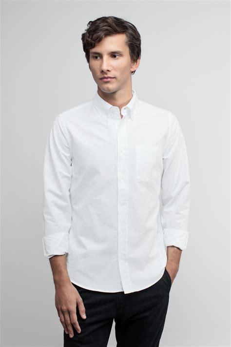 T Shirt Oxford 03 trendy shirt of 14 mens white satin ruffle sweetlimonade