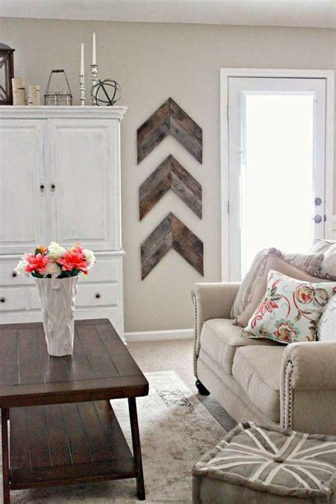 wall accessories for living room 20 recycled pallet wall ideas for enhancing your interior