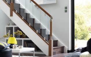 Stair Rails Uk by Walnut Stair Parts Spindles Handrails Newel Posts