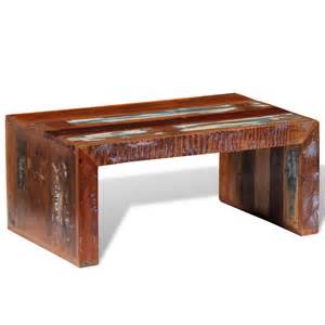 Desks Antique Style Vidaxl Co Uk Antique Style Reclaimed Wood Coffee Table