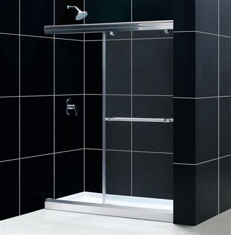Sliding Bypass Shower Doors Charisma Shower Door