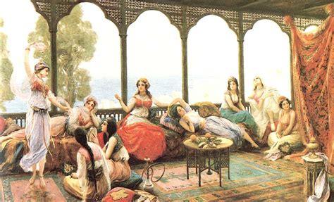 cultura otomana un poco de historia costumbres otomanas apuntes y