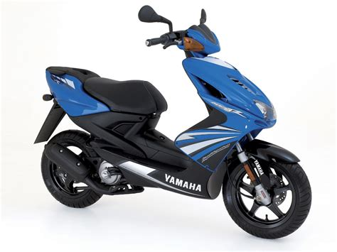 yamaha aerox 2007 yamaha aerox r scooter pictures specifications