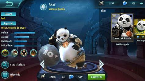 Mobile Legends Akai 2 ce 227 o akai mobile legends