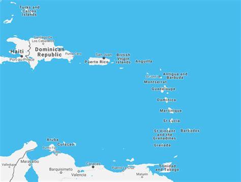 Antigua And Barbuda Calend 2018 Antigua And Barbuda Cruise Ports Schedules 2018 Crew Center