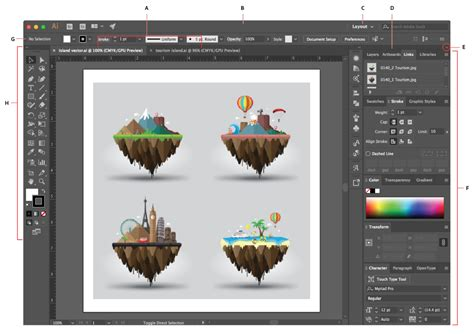 adobe illustrator cs6 you need a java se 6 runtime illustrator workspace basics