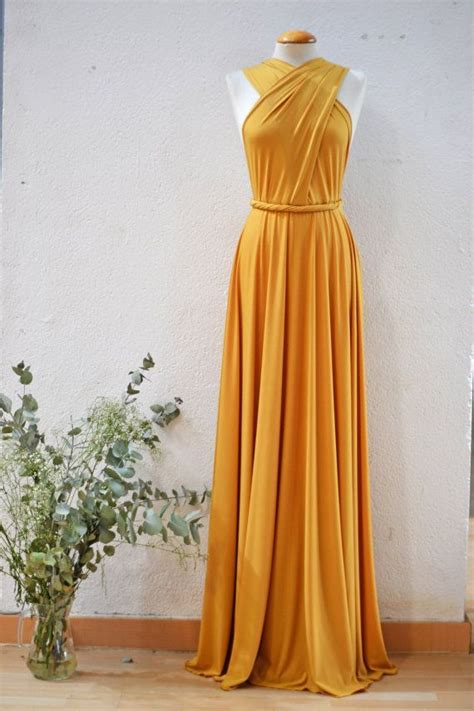 Longdress Margarita Cc best 25 mustard yellow dresses ideas on