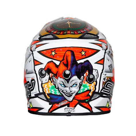 suomy motocross helmet suomy mr jump helmet jackpot white dirtbikexpress