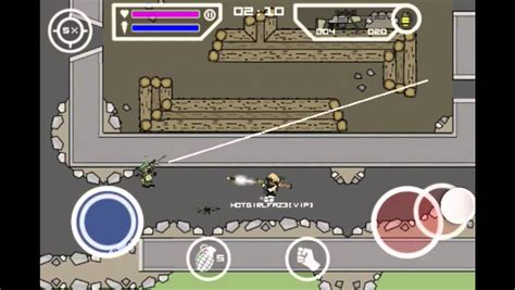 doodle army 2 how to hack mini militia doodle army 2 best hack