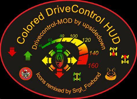 for colored script colored icons for drivecontrol script v 1 02 fs15 mod