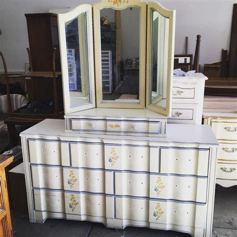 How To Redo A Dresser Shabby Chic the basics of how to refinish a dresser