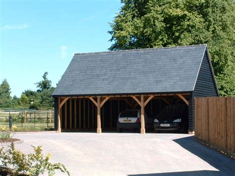 Carport Garage Kits Diy Wooden Garages And Carport Kits