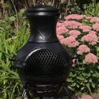 chiminea replacement door chiminea chimenea quality cast aluminum chimineas from