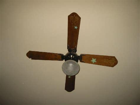 used ceiling fan flyer fan