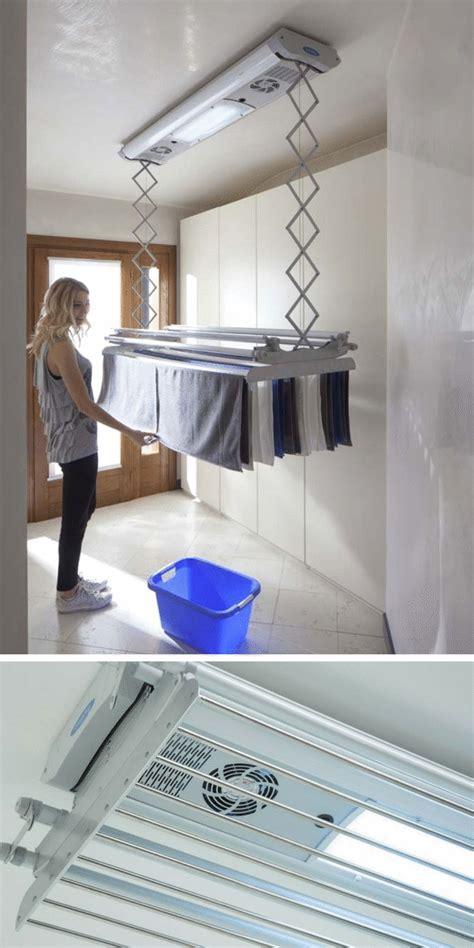 seche linge dessus baignoire 101 objets pour votre maison qui vont vous simplifier la