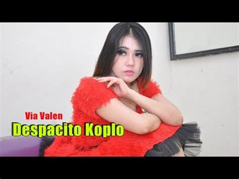 download mp3 via valen juragan empang via valen despacito versi koplo video 3gp mp4 webm play