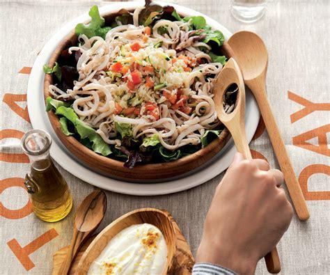 cucina to 20 ricette light per tornare in forma a settembre la