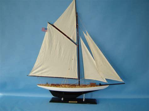 sailing boat volunteer buy volunteer 35 inch limited boat model model sailing