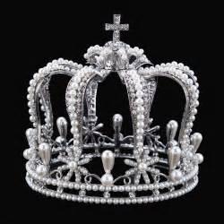 popular silver king crown buy cheap silver king crown lots