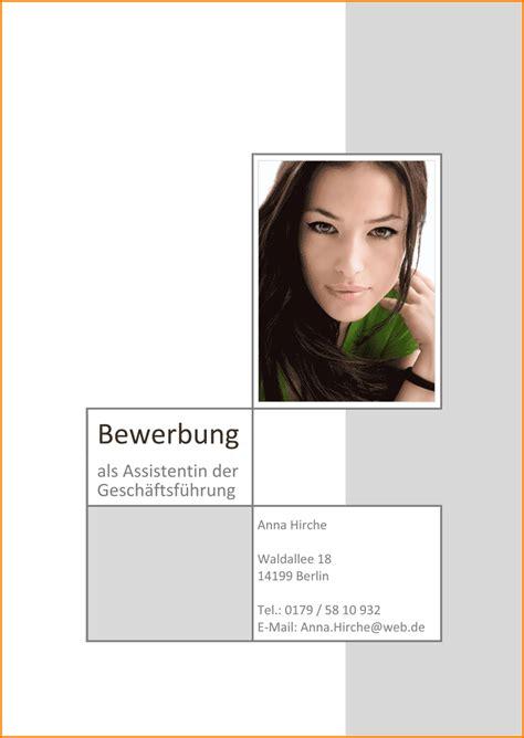 Bewerbung Ausbildung Deckblatt Vorlage 6 Deckblatt Bewerbung Ausbildung Questionnaire Templated