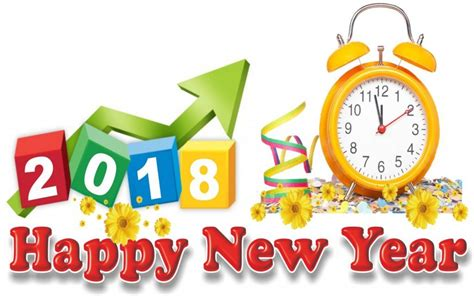 new year clipart free happy new year clipart 2018 happy new year 2018 clipart