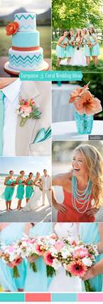 collections of summer wedding colors 2017 bridal catalog