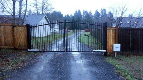 swing olympia wa driveway ajb landscaping fence