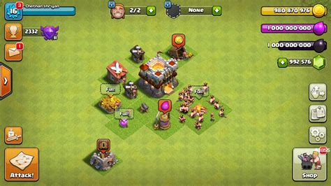 How To Download Mod Clash Of Clans Youtube | how to download clash of clans hack version youtube