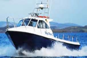 fishing boat hire mayo clew bay charters see do westport ireland
