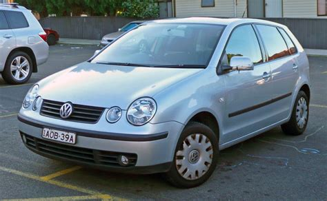 austria 2003 vw golf at 5 4 polo and fabia follow best selling cars blog 2003 volkswagen polo user reviews cargurus
