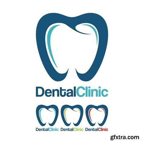 design logo dental dental logos 187 vector photoshop psdafter effects
