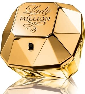Paco Rabanne One Million 1115 by Million Paco Rabanne Perfume A Fragrance For 2010