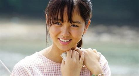 film baru kim so hyun aduuh demi lakoni peran di pure love kim so hyun