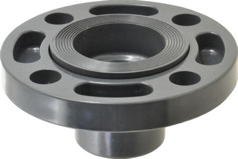 Pipa Besi 6 Inch 2 Quot Pvc Pipe Flange Two 37001849 Msc