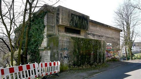 Zu Verkaufen by Weltkriegs Bunker Zu Verkaufen Ruhrgebiet Bild De