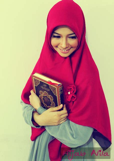 Soraya Gamis Syari 15 model baju muslim gamis kombinasi syar i terbaru