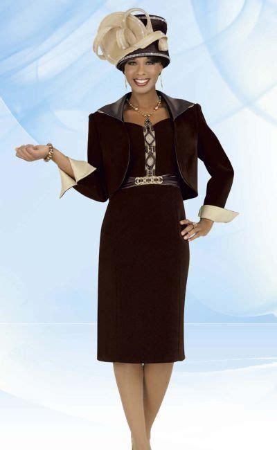 benmarc intl 47251 womens two designer church suit
