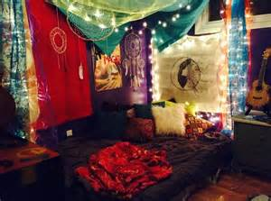 hippie bedrooms hippie style and bedrooms on