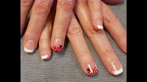 Gel Acrylic Nails by How To Gel Nails Vs Acrylic Nails