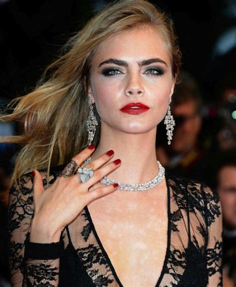 cara delevingne psoriasis scars and all good on her