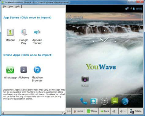 tutorial youwave whatsapp t 233 l 233 charger installer utiliser whatsapps