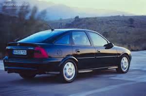 Opel Vectra 1999 Opel Vectra Hatchback 1999 2000 2001 2002 Autoevolution