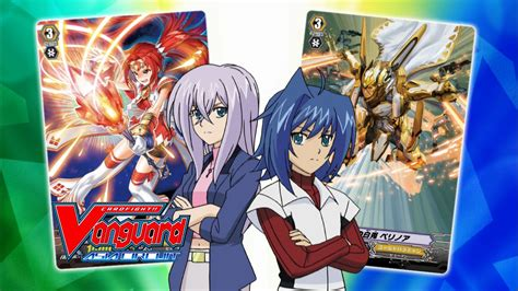 cardfight vanguard episode 88 cardfight vanguard official animation