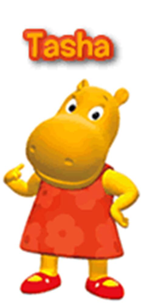 Backyardigans Hippo Backyardigan Fan Backyardigans Characters