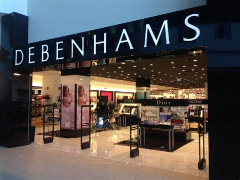 Debenhams Sale Begins by H M And Debenhams Open Up About Clothing Market