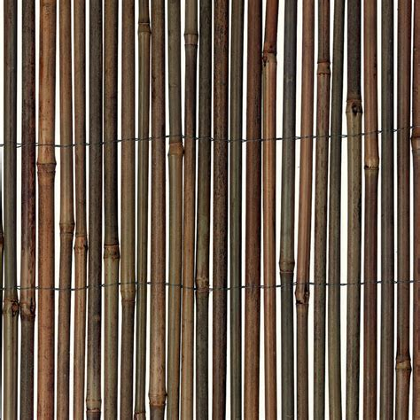 Diy Ideas bamboo fence panels small roof fence amp futons